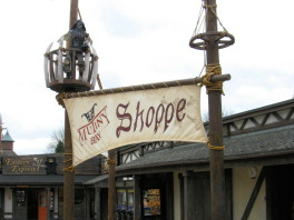 Mutiny Bay Shoppe