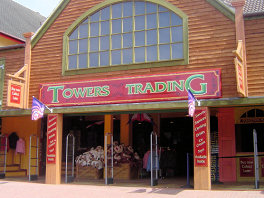 Towers Trading Company