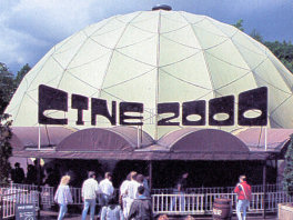 View Cine 2000 Photo Archive