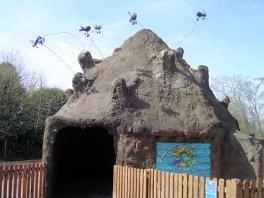 The Dung Heap