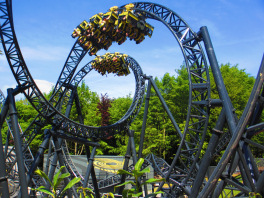 View The Smiler Gallery